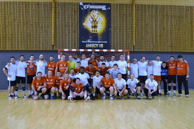 Annecy 2014-Barbar'Hand 2016, 28-34