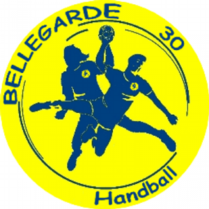 Bellegarde Handball Club -13 filles