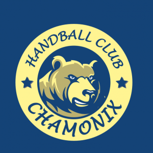 Chamonix Handball Club -18 (AHB2)
