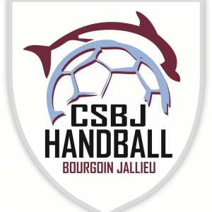 CS Bourgoin Jallieu Handball -18