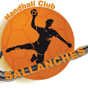 Handball Club Sallanches -11 (AHB3)