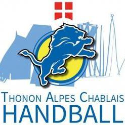 Thonon Alpes Chablais Handball B